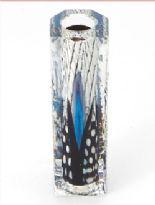 Marlas Feathers pen blank - Sierra series #6